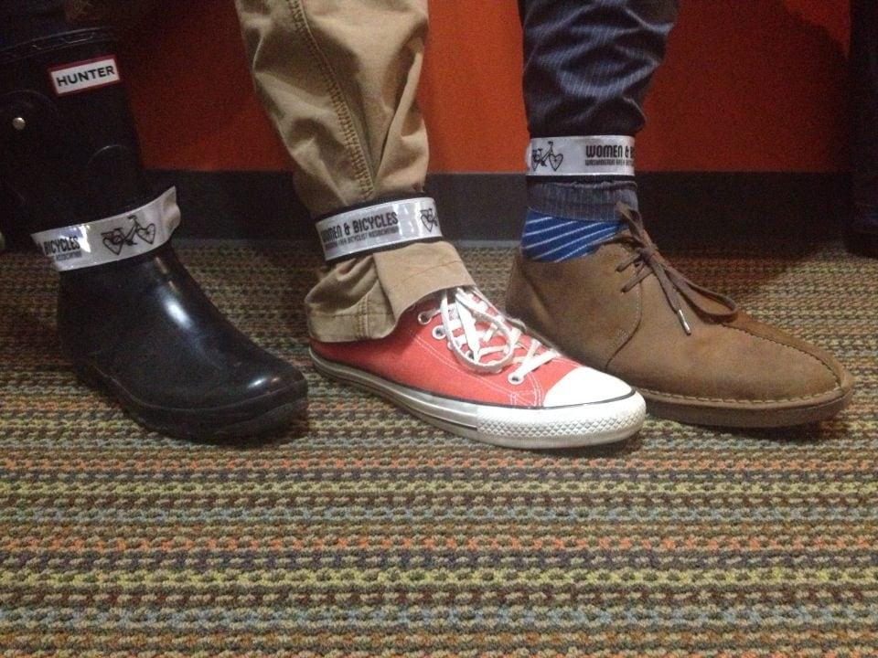 leg bands