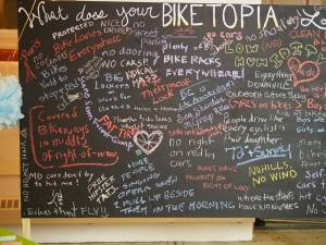 Biketopia board in full