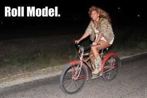 RM Beyonce