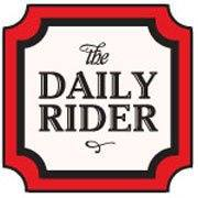 Daily Rider logo